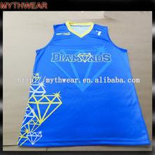 High quality basketball jersey sets cool design basketball uniforms designs wholesale hot sale basketball team wear