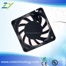 60x60x15mm 6cm computer case cooler fan