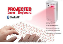 FACTORY DIRECT SALE !! Wireless Laser Projection Virtual Keyboard And Touchpad Bluetooth