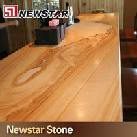Made in China hot sandstone countertop