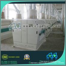 máquina de molienda de harina de trigo, máquina de molienda de harina de trigo con precio