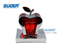 Factory Price Car Vent Air Freshener Dispenser Auto Car Air Perfume