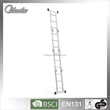 Folding Ladders,Insulation Ladders Feature and Aluminum Material multipurpose ladder
