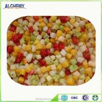 frozen passion fruit pulp