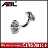 railing ornament stainless steel pipe bracket CC25
