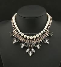 popular american diamond necklace sets