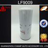 Wholesale high quality auto engine oil filter for perkins in lubrication system oil filters LF9009