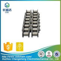16a-8 Industry A Series Transmission Detachable Roller Chain and Sprocket