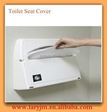 Bathing Suit Disposable Toilet Seat Covers Paper Travel Pack 10 PCS