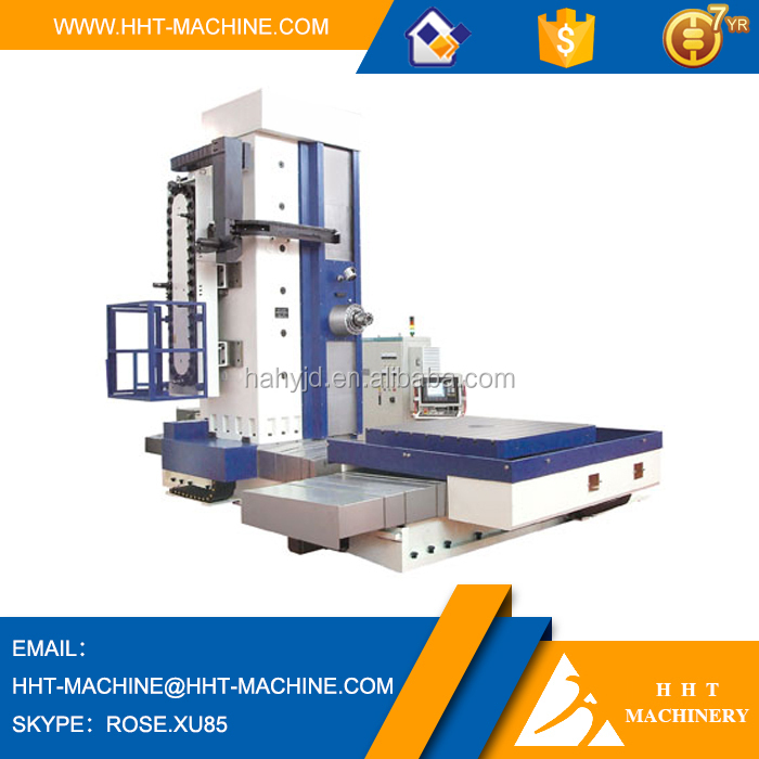 cnc horizontal milling machine for sale