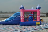 good price inflatable castle with best quality Z2038
