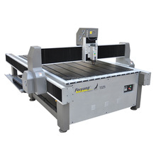 CE certificated FY1325 cnc router,cnc engraving machine for stone wood plastic metal