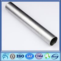 China patent din 2391 stainless steel pipe
