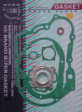 Motorcycle harley- davidson parts / engine overhaul gasket kit