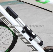 Multi-function High-pressure Vertical Aluminum Alloy Bicycle/Basketball Pump