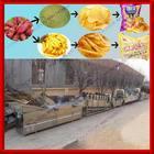 batata automática chips de tomada de fábrica 0086 13592420081