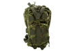 CP Multicam Wholesale Durable MIlitary Field Barracks Bag Tactical Attack Back Pack Hunting Archery Tools Solid Firm Backpack