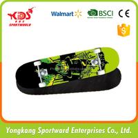 Cheap adult skateboard toys for child wooden skateboard