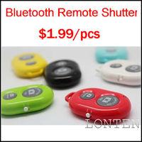 Monopod Selfie Stick Bluetooth Remote Shutter Self-Timer Wireless Control Camera Bluetooth Shutter For Iphone 6 Accessories