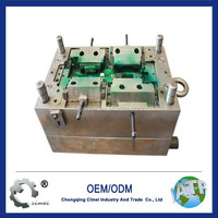 Supply High Quality and Competitive Price Injection Mold