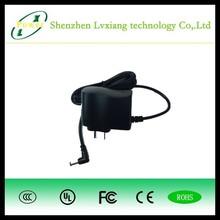 CE FCC ROHS UL PSE new product universal plug adapter ac adapter ktec power khan