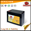 golf cart battery 12V80AH