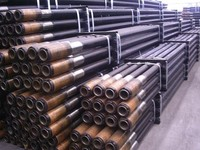 """4 1/2"""" AISI 4145H Mod Heavy Weight Drill Pipe"""