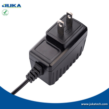 class 2 power supply 12v 800mA US plug in wall ac adapter