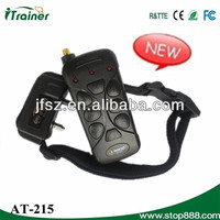Electronic Dog training collar AT-215 import dog food products