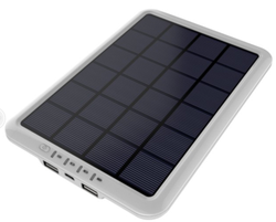 New Solar Charger with Many Functions SZYL-SMC-903