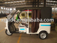 Electric Passenger Bajaj Tricycle