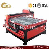 LXP-1212 Easy Operation plasma machine 1212/cheap chinese cnc plasma cutting machine