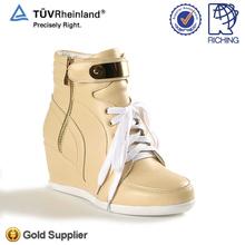 WBO00123, latest women sneakers high top women sneakers wedge women sneakers