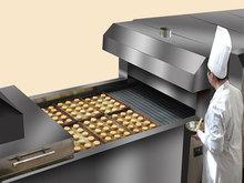 prices hamburger production line manufacture/volume hamburger manufacture/bun bread production line