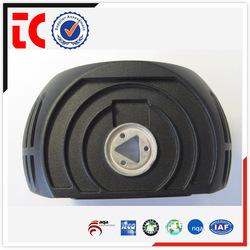 China famous aluminium die casting parts / adc12 aluminum casting part / camera body shell die casting