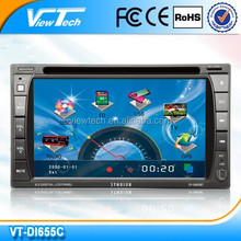 Cheap 6.2'' dvd auto with radio