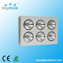 High power Grow Light Led For Medical Plants Blooming Replace 800w With Factory Price