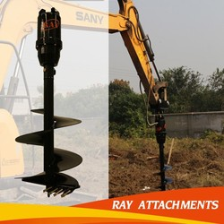 hot sale high-quality drill for drilling soil for construction
