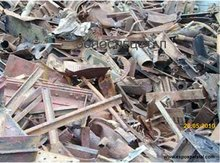 Metal Scrap HMS 1&2 and Used Rail R50-R65
