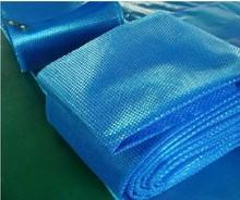 Beautiful Factory Price Hard Plastic Swimming Pool Solar Cover, Bubble Plastic Pool Cover
