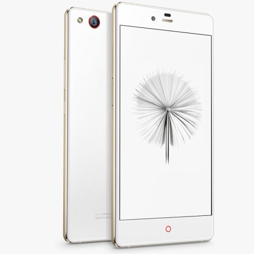 Qualcomm MSM8994 Octa Core 1.5 - 2.0 ghz, ZTE Nubia Z9 Max 5.5 pulgadas pantalla 4 G Android 5.0 Smart Phone