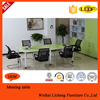 2400mm office meeting table/six people office desk