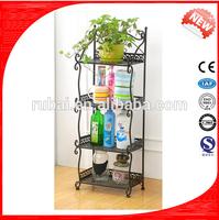 Multipurpose metal storage rack (RHB-1322-4)