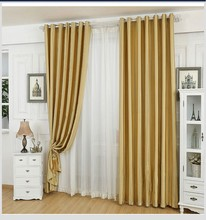 embossed blackout curtain for meeting room, embossed curtain
