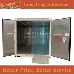 10ft refrigerated container from China to Malaysia