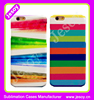 JESOY Shenzhen Mobile Phone Accessories For iphone 5 5s Case Customised, Custom Printed Phone Case Back Cover