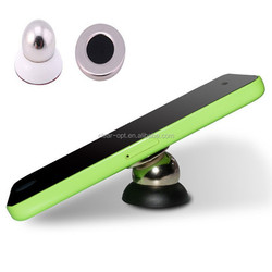 Universal Car Mount Sticky Magnetic Stand car Holder For iPhone