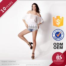 new model rayon shirt/xxxl sex women t shirt