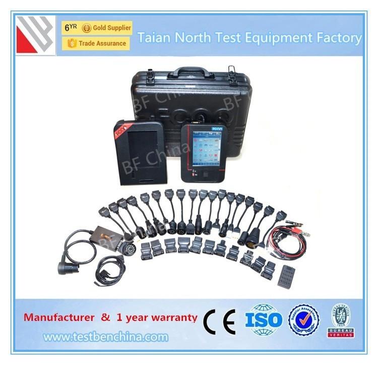 vehicle diagnostic machine