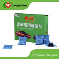 In Stock Auto Car Deodorant Bamboo Charcoal Bag Air Freshener